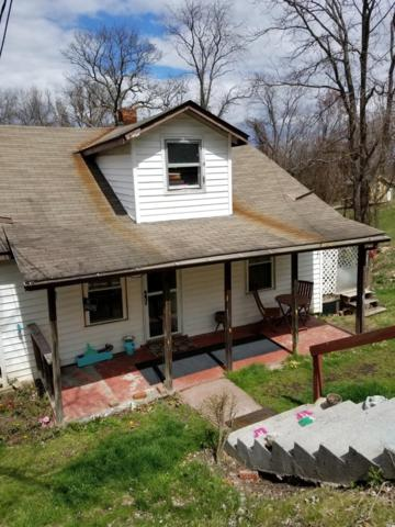 537 Bunts St, Pulaski, VA 24301 (MLS #849665) :: Five Doors Real Estate