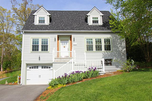 270 Robert St, Christiansburg, VA 24073 (MLS #857152) :: Five Doors Real Estate