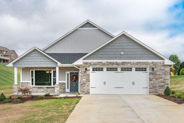 701 Greenfield St, Daleville, VA 24083 (MLS #858383) :: Five Doors Real Estate