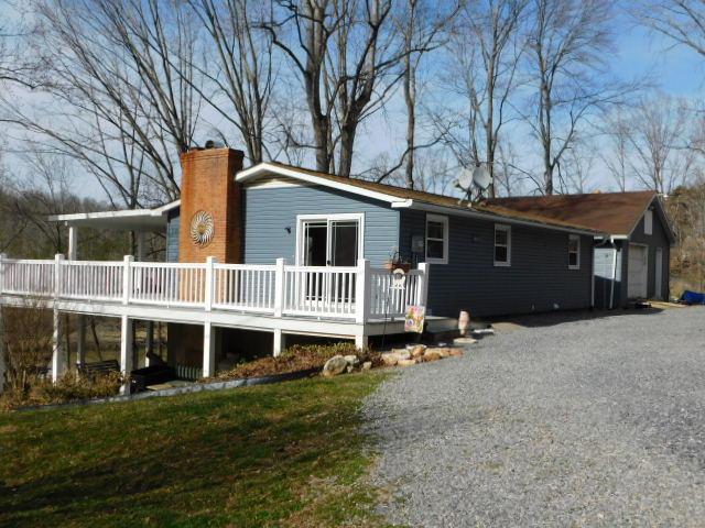 2883 Skyway Dr & 2885, Moneta, VA 24121 (MLS #856645) :: Five Doors Real Estate