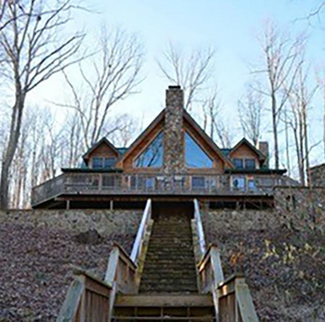 4752 Twin Coves Rd, Radford, VA 24141 (MLS #857096) :: Five Doors Real Estate