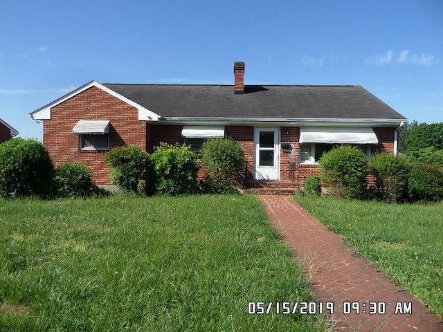 3036 Florida Ave NW, Roanoke, VA 24017 (MLS #859355) :: Five Doors Real Estate