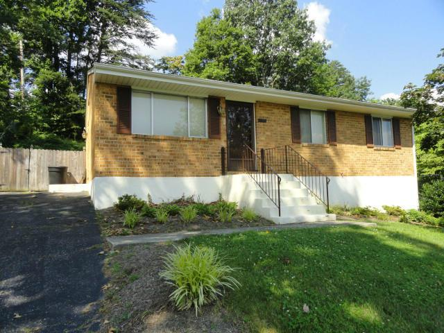 4136 Arlington Hills Dr, Roanoke, VA 24018 (MLS #859360) :: Five Doors Real Estate
