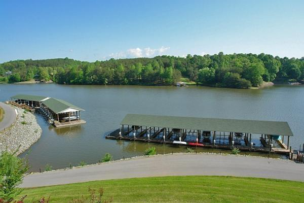LOT 3 Mountain Cove Dr, Hardy, VA 24101 (MLS #859482) :: Five Doors Real Estate