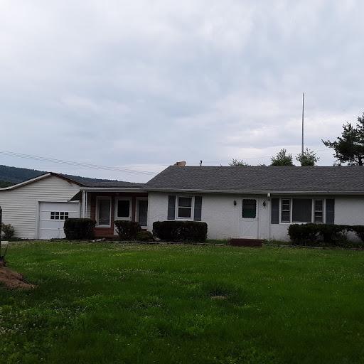 1990 Scuffling Hill Rd, Rocky Mount, VA 24151 (MLS #860947) :: Five Doors Real Estate