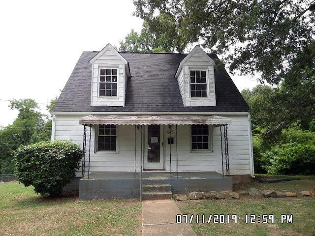 1010 Laurel St, Bedford, VA 24523 (MLS #861247) :: Five Doors Real Estate