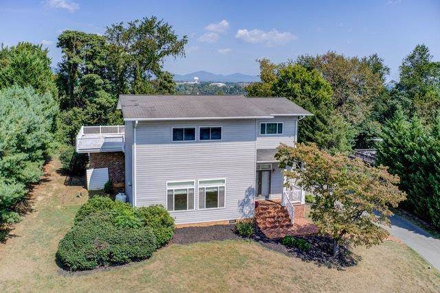 775 Paragon Ave, Salem, VA 24153 (MLS #863129) :: Five Doors Real Estate