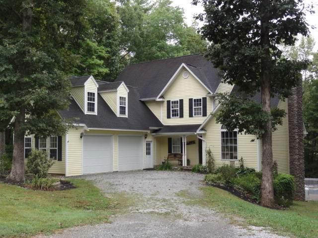 175 Plyler Dr, Rocky Mount, VA 24151 (MLS #863190) :: Five Doors Real Estate