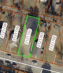 0 Harrison Ave NW, Roanoke, VA 24016 (MLS #863227) :: Five Doors Real Estate