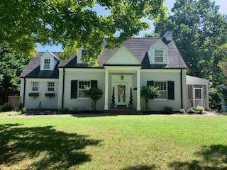 1109 Mulberry Rd, Martinsville, VA 24112 (MLS #863231) :: Five Doors Real Estate