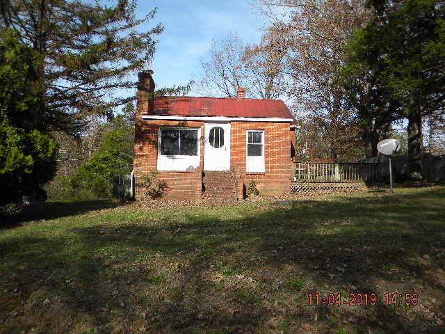 2238 West Wind Rd, Fincastle, VA 24090 (MLS #864648) :: Five Doors Real Estate