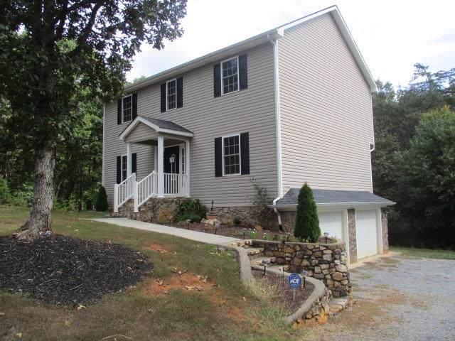 1260 Jewel Trl, Moneta, VA 24121 (MLS #864715) :: Five Doors Real Estate