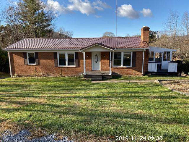 1325 Forester Rd, Clifton Forge, VA 24422 (MLS #865330) :: Five Doors Real Estate