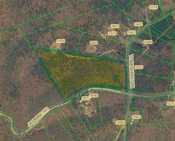 00 Jasmine Rd, Sandy Level, VA 24161 (MLS #865338) :: Five Doors Real Estate