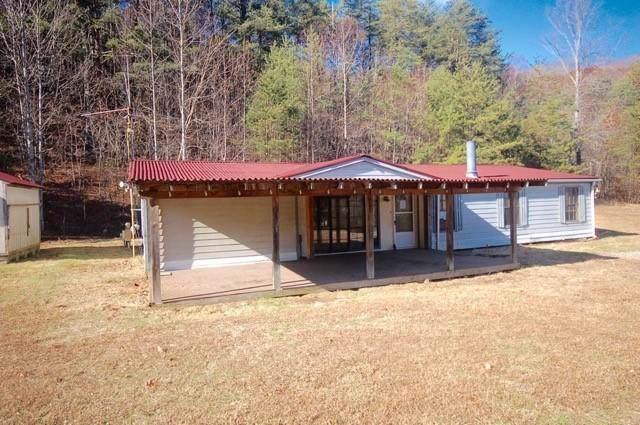 1359 Valley View Rd, Hardy, VA 24101 (MLS #865340) :: Five Doors Real Estate