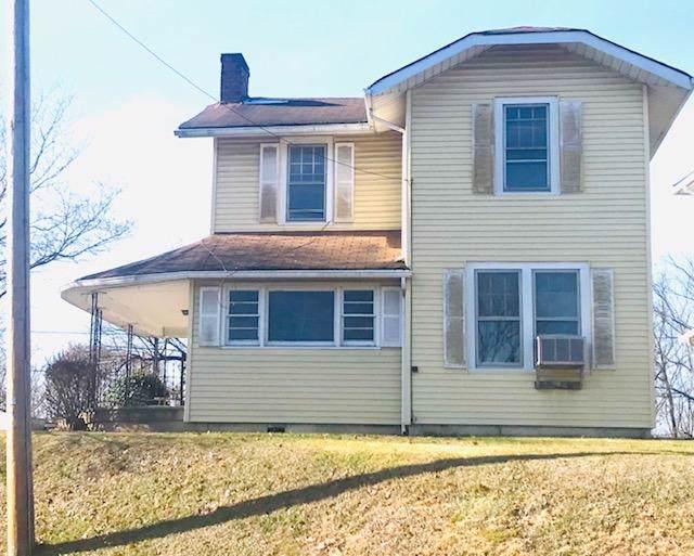 1444 S Carpenter Dr, Covington, VA 24426 (MLS #865398) :: Five Doors Real Estate