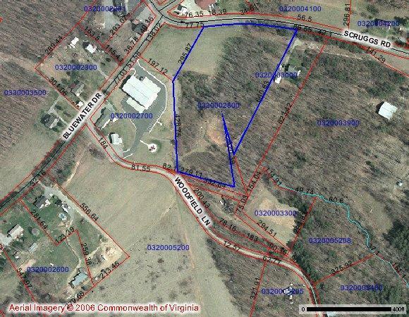 Tract A2-b Scruggs Rd, Moneta, VA 24121 (MLS #861117) :: Five Doors Real Estate