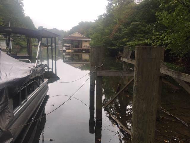 0 Trails End Rd, Goodview, VA 24095 (MLS #864970) :: Five Doors Real Estate