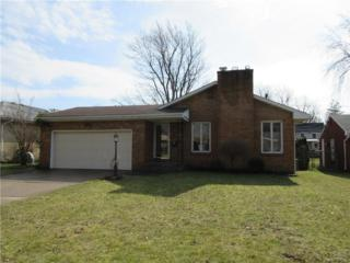 601 Kings Highway, Amherst, NY 14226 (MLS #B1028069) :: BridgeView Real Estate Services