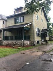 145 Lisbon Avenue, Buffalo, NY 14214 (MLS #B1047745) :: HusVar Properties