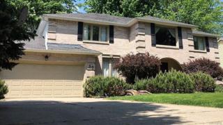 35 Kingsview Road, Amherst, NY 14221 (MLS #B1048193) :: HusVar Properties
