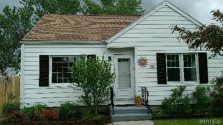 233 Orchard Drive, Tonawanda-Town, NY 14223 (MLS #B1048720) :: HusVar Properties