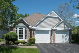 27 Brookins Green Drive, Orchard Park, NY 14127 (MLS #B1048736) :: HusVar Properties