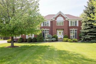 10 Lakeridge Drive, Orchard Park, NY 14127 (MLS #B1048774) :: HusVar Properties