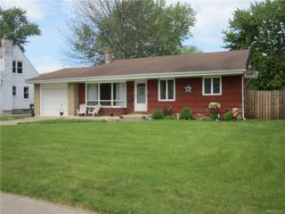 282 Stenzil Street, North Tonawanda, NY 14120 (MLS #B1048894) :: HusVar Properties