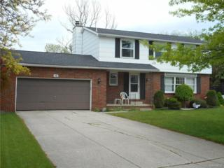 46 Lakewood Drive, Orchard Park, NY 14127 (MLS #B1048981) :: HusVar Properties