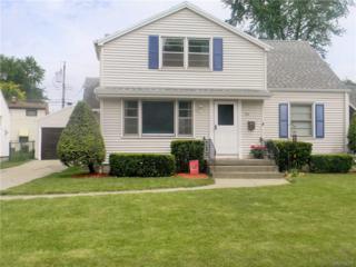 24 Mayfair Lane, Tonawanda-Town, NY 14150 (MLS #B1050163) :: HusVar Properties