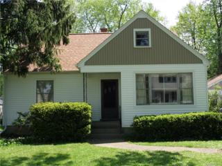164 Royal Parkway W, Amherst, NY 14221 (MLS #B1050220) :: HusVar Properties