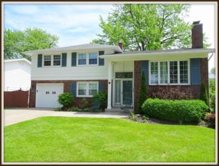 71 Ava Lane, Amherst, NY 14221 (MLS #B1050235) :: HusVar Properties