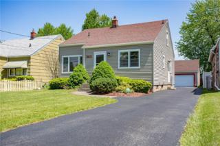 363 Belmont Avenue, Tonawanda-Town, NY 14223 (MLS #B1050314) :: HusVar Properties
