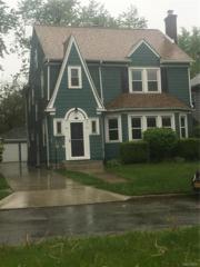 116 Capen Boulevard, Amherst, NY 14226 (MLS #B1050333) :: HusVar Properties