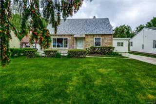4226 Shimerville Road, Clarence, NY 14031 (MLS #B1050493) :: HusVar Properties