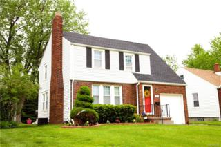 22 Colvinhurst Drive, Tonawanda-Town, NY 14223 (MLS #B1050511) :: HusVar Properties
