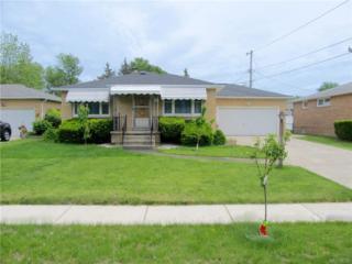 9 Augusta Ave Avenue, Amherst, NY 14226 (MLS #B1050556) :: HusVar Properties