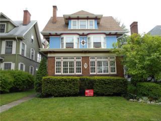 9 Colonial Circle, Buffalo, NY 14222 (MLS #B1050560) :: HusVar Properties