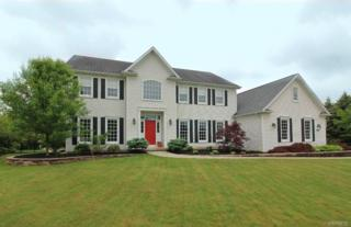 8665 Millcreek Drive, Clarence, NY 14051 (MLS #B1050590) :: HusVar Properties