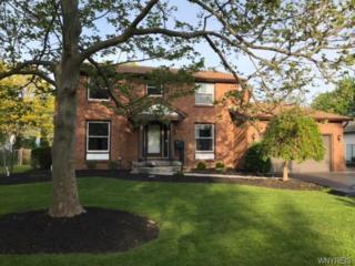 190 Culpepper Road, Amherst, NY 14221 (MLS #B1050629) :: HusVar Properties