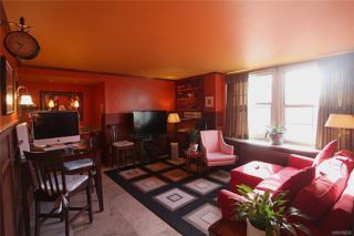 751 Ferry Street W 5E-F, Buffalo, NY 14222 (MLS #B1050652) :: HusVar Properties