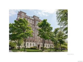 925 Delaware Avenue 10B, Buffalo, NY 14209 (MLS #B1050668) :: HusVar Properties