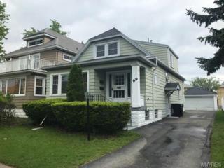 69 Wendel Avenue, Tonawanda-Town, NY 14223 (MLS #B1050683) :: HusVar Properties