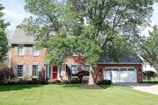8582 Greenway Court, Clarence, NY 14051 (MLS #B1050696) :: HusVar Properties