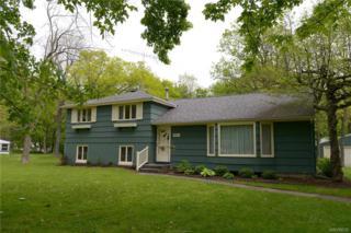4651 Overlook Drive, Clarence, NY 14221 (MLS #B1050724) :: HusVar Properties