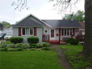 3081 Seaford, Hamburg, NY 14075 (MLS #B1050732) :: HusVar Properties