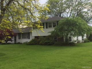6413 Oconnor Drive, Lockport-Town, NY 14094 (MLS #B1050769) :: HusVar Properties