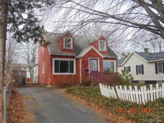 128 Clearview Road, Greece, NY 14616 (MLS #R1028596) :: Robert PiazzaPalotto Sold Team