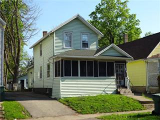 418 Flint Street, Rochester, NY 14611 (MLS #R1050702) :: HusVar Properties